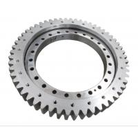 slewing bearing, slewing ring used for light industrial machinery, turntable bearing