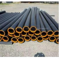 HDPE Corrugated Pipe with Double Walls