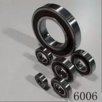 6006Deep Groove Ball Bearings,6006Z, 6006 ZZ, 6006RZ,6006 2RZ,6006RS, 6006 2RS Bearing