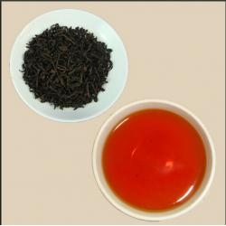 China Famous Fresh Mellow Chinese Keemun Black Tea With Winey / Fruity Taste on sale
