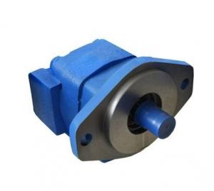Parker commercial permco metaris p315 hydraulic gear pump for Parker pumps and motors