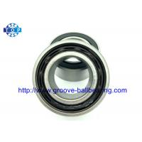 35BD62277 Single Row Air Compressor Bearing Angular Contact Structure 35BD210DDU