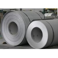 HRC Q195 Q345 Q215 Hot Rolled Steel Coil , Sheet Metal Coil 3 Mm Thickness