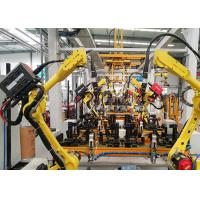 Removing Robotic Systems Integration / Car Industrial Automation And Robotics