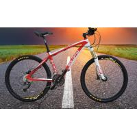 mountain bike mtb racing bike carbon fibre light bicycle 27speed shimano brake