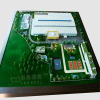 Industrial Architectural Model Maker Portable For Land Project Planning