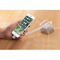 COMER mobile phone accessories stores 7 tablet secure retail for mobile phone stores with charging cables