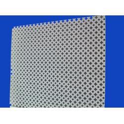 China Brass / Galvanized decorative Expanded Metal Mesh Plate 0.5mm - 10mm Width on sale