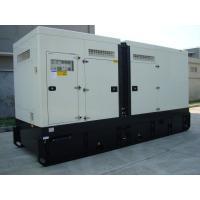 300KW/375KVA cummins power generators