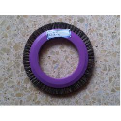 China Professional Textile Machinery Spare Parts Brush Wheel IL SUNG LK on sale