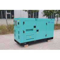 Silent Generator with Chinese Diesel Generator Huayuan Brand Fawde Alternator