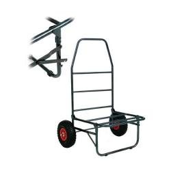 Four wheel folding cart four wheel folding cart for Fishing carts for sale