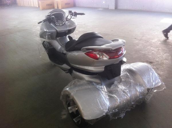 Quality three wheeled scooters for sale