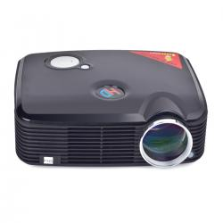 China High Brightness Mini Projector Portable projector Automatic with HDMI on sale