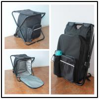 Big Folding Table And Stools Backpack Bag For Fishing Outdoor Sports