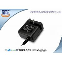Plug In Connection Single Output Universal Travel Adapter 5W JP Typle for Air Quality monitoring