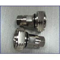 High quality straight rf coaxial 7/16 DIN connectors with cable