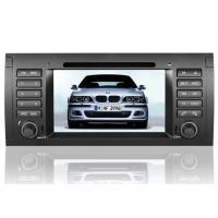 7 Inch Car DVD Player For BMW M5(2000-2007),GPS+DVD+BT+RADIO+USB+IPOD Function