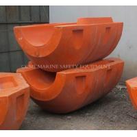 Plastic floater for various sand dredger pipe line