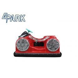 China Larger Space Battery Powered Kids Bumper Car Outdoor Sport Equipment on sale