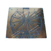 F4B 2 Layer 1.6mm High Frequency PCB Board For Mission Critical Electronic Systems