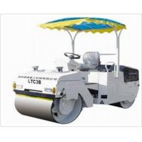 Mechanical Tandem Vibratory Road Roller