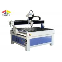 Mini Size CNC Milling Machine 3D CNC Router With 1200 Mm * 900 Mm Working Size