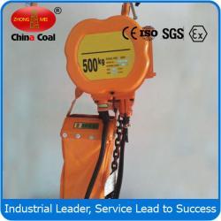 China small mini crane lifting hoist on sale