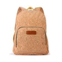 ECO-friendly, biodegradable, Cruelty-free cork backpack
