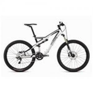 Specialized Bikes Stumpjumper FSR Elite 2011