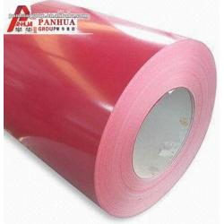 China Prepainted galvanized steel coils  DX51D CGCC panhua group on sale