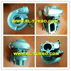 China Turbocharger HX60W,4047151, 4047147, 4955815, 4047151 for Cummins QSX15 water cooled on sale