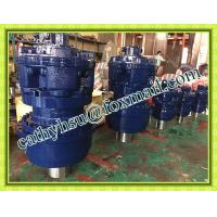 IY6-12500BZD240201 hydraulic transmission with max output torque 37800Nm