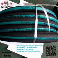 high pressure spiral hydraulic hose DIN 20023 4SP 4SH