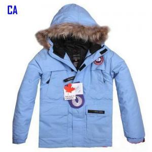 kid's canada goose jackets