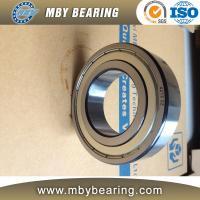 Standard and non-standard 12mm(d) micro miniature 6901, 16001, 6001, 6201, 6301 series deep groove ball bearing