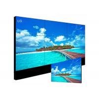 Ultra Thin TFT LED Video Panels Display 55 Inch 400 Nits Samsung DID