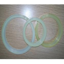 China Abrasion Resistant Rubber Seal Ring , Gasket O Ring Concrete Pump Spares on sale