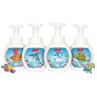 Sea Animals Fun Foam Series Foaming Hand Soap