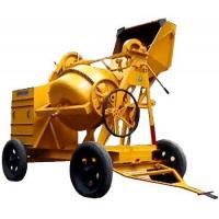 used isuzu mixer - (UK-366) - used mixer truck