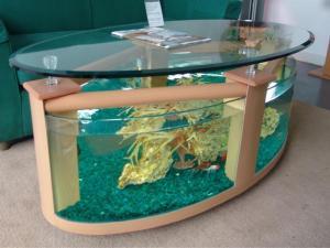 Mini acrylic round aquarium fish farming tank for sale for for Acrylic fish tanks for sale