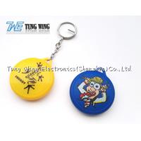 Personalized Round Musical Keychain for birthday , christmas gift