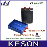 Keson Real time automobile tracking devices check Cars Anywhere on Software