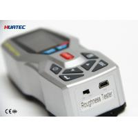 14 Parameters Surface Roughness Tester With 128 x 64 OLED Dot Matrix Display Spectrogram