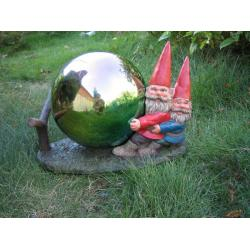 Unique Beautiful Resin Funny Garden Gnomes With Gazing Ball For Decro  With Magnificent  China Beautiful Resin Funny Garden Gnomes With Gazing Ball For Decro  For Sale With Appealing Bq Garden Pots Planters Also What Does South Facing Garden Mean In Addition Stones For Garden Path And Hudson Gardens Liverpool As Well As Garden Boundary Additionally Best Food Covent Garden From Giftwaresuppliersmselleverychinacom With   Magnificent Beautiful Resin Funny Garden Gnomes With Gazing Ball For Decro  With Appealing  China Beautiful Resin Funny Garden Gnomes With Gazing Ball For Decro  For Sale And Unique Bq Garden Pots Planters Also What Does South Facing Garden Mean In Addition Stones For Garden Path From Giftwaresuppliersmselleverychinacom