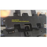 Crawler Crane Undercarriage Spare Part for Kobelco P&H 7200 Heavy Equipment