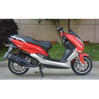 150CC Air Cooled 4 Stroke High Powered Motorcycles With Electric / Kick Starting