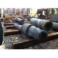 EN10228 ASTM Open die forging, machinery shaft, drive shaft, transmission shaft
