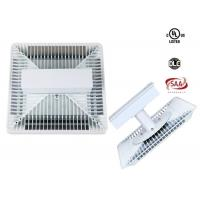 Newest Generation 120W LED Gas Station Lights IP65 UL DLC 115Lm/W