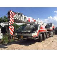 2009 Year 70 Ton Used China Zoomlion Crane For Sale in China, QY70H QY70K Zoomlion Crane
